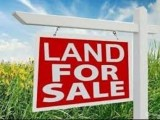 Land for Sale from Kataragama
