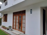 Two Small well maintained independent houses close to Jayawardenapura hospital