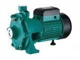 SHIMGE INDUSTRIAL DOUBLE IMPELLER CENTRIFUGAL WATER PUMP 1-1/2