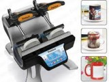 Double  Mug Machine - Branded Freesub