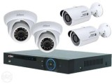 CCTV CAMERA SOLUTION AND SERVICE'S