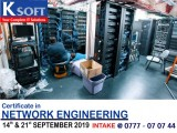 NETWORK ADMINISTRATION COURSE - KANDY