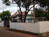 16p Land with house for sale in the heart of chilaw town