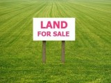 Land for sale from Anuradhapura