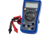 SNAP-ON BLUE-POINT PALM SIZE DIGITAL MULTIMETER TESTER 600V