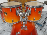 Yamaha acostic drum set for sale