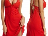 Clothing- nightwear lingerie