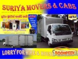 MOVERS IN PILIYANDALA