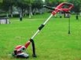 GRASS CUTTING & CLEANING