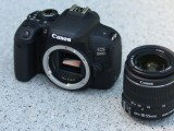Canon 800D DSLR Camera