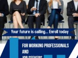 Professional's English for working professionals and job seekers