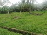Land from Gampaha