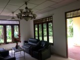 Furnished house for rent at Homagama