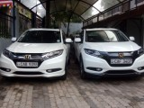 Rent a Car - Honda Vezel