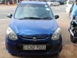 Rent a Car - Suzuki ALTO