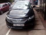 Rent a Car - Toyota ALLION 260