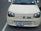Rent a Car - Suzuki Japan ALTO (auto)