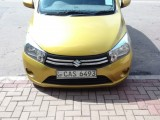 Rent a Car - Suzuki Celerio