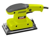 XCORT FINISHING SANDER 200W 93x185mm