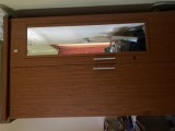 Great Condition DAMRO wardrobe with a full size mirror