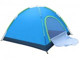 4 Person Camping Tent Outdoor Water Resistant Automatic Instant Setup.