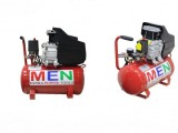 MEN AIR COMPRESSOR 24L 2HP