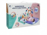 Multi functional baby mat
