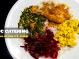 Chicken, Fish, Fried Rice - Food Delivery Batticaloa