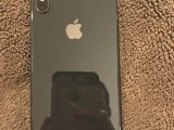 Apple iPhone XS Max Space gray 64gb (Used)