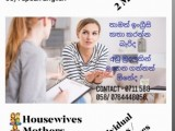 Speak English with Confidence  - Homevisits