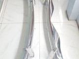 Mercedes Benz 219 220S Stainless Steel Bumper