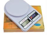 kitchen scale portable weight scale