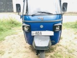 piaggio diesel blue model 2015