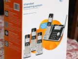 4 Handset Answering System