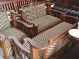 Teak items for sale