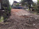 Land for sale in ragama parlanda road