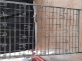 New condition stainless steel rack