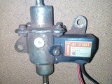 Motor parts for sale