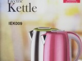 INNOVEX ELECTRIC KETTLE 1.8L
