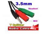 3.5mm Audio Splitter