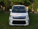 suzuki wagon r stingray for rent