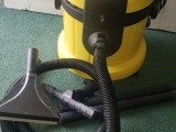 3in1 Karcher vacuum machine sofa carpet