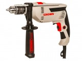 CROWN Impact Drill 600W 13MM