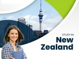 Study and settle in New Zealand