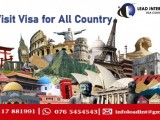 Visit Visa for All Country