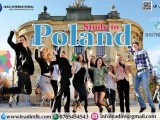Study visa to Poland