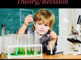 Advanced Level CHEMISTRY Theory/Revision