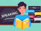 Professional Spoken English/IELTS Training