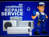 Air conditioner supply and repair