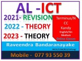 ICT AL Revision & Theory 2021_2022_2023
